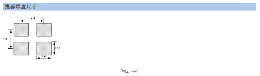 tsx-3225晶振,26m贴片晶振