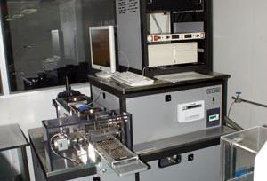 加科电子-频率微调机
