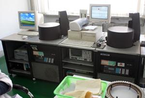 加科电子-SMD晶体高低温测试系统