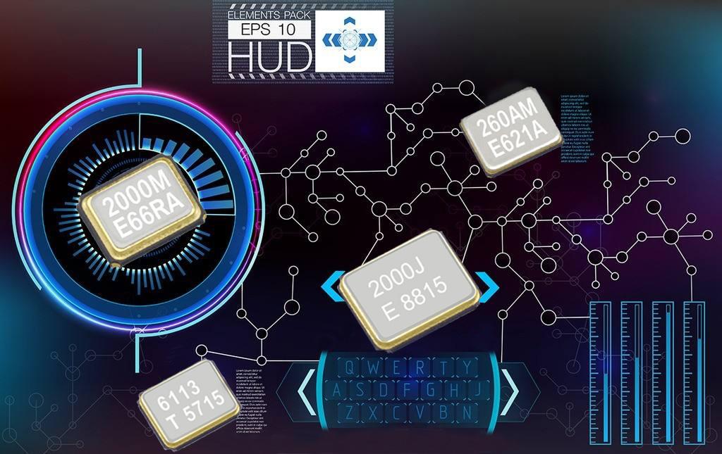 高精度的TSX-3225 30MHz晶振让您的无线模块脱颖而出
