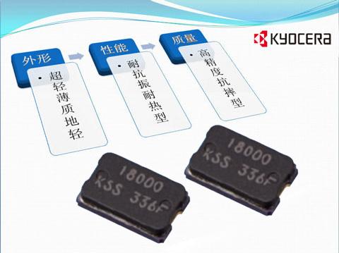 8MHz小尺寸CX3225SA CX5032GA晶振TPMS行业的标杆
