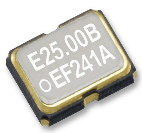 SG-310SCF晶振小身板大用处让时钟信号更精准