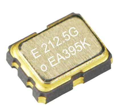 156.25MHz差分LVDS晶振适用于高速光模块