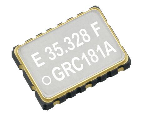 VG-4231CA压控晶振网络通信设备的不二之选