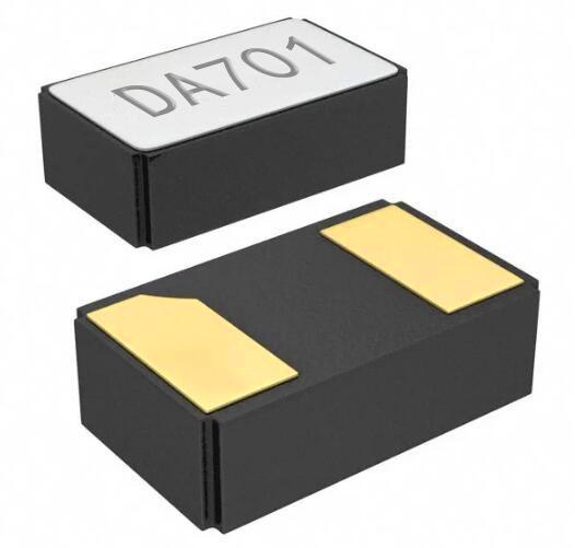 DST210AC晶振让你的产品卖的更火!
