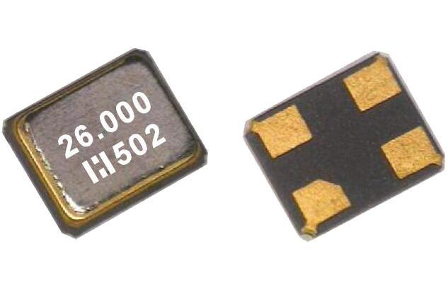 E1SB24E00001TE晶振专注无线通信模块