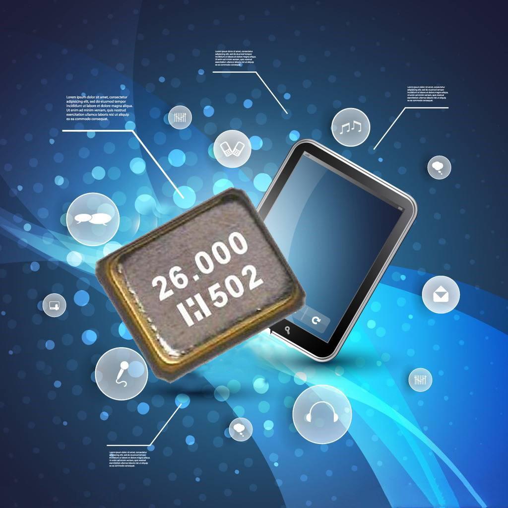 E1SB40E00000EE晶振WiFi蓝牙模块的下一个蓝海