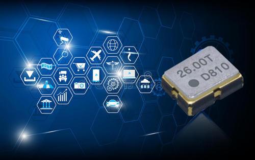 36.864MHz压控VC-TCXO晶振对讲机的优选方案