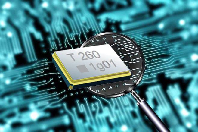 7M25000003晶振PCB主板的领导者