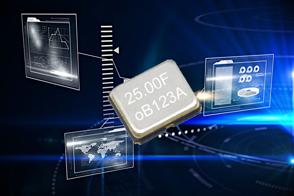 X1G004171005900晶振下一个电口光模块市场爆发点