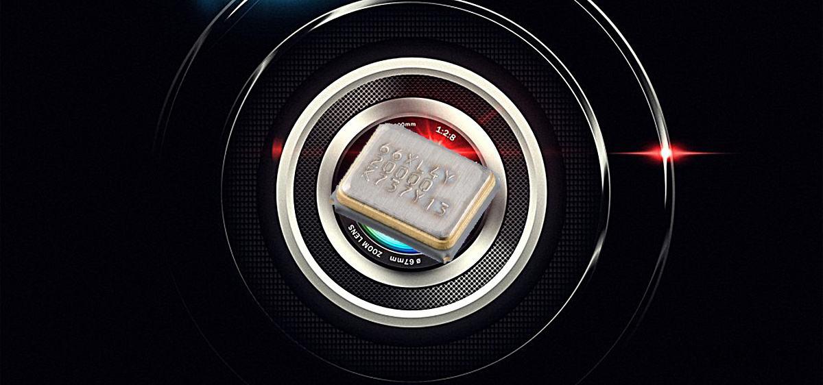 CX2016SA27000D0HSSCC晶振倒车影像的核心动能