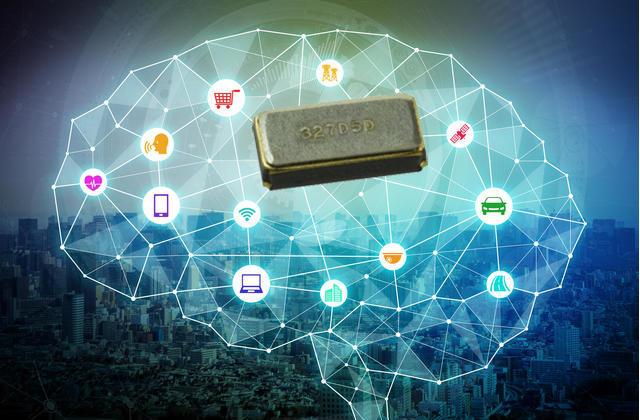 ABS07-120-32.768KHZ-T晶振成就不一样的导航SOC芯片