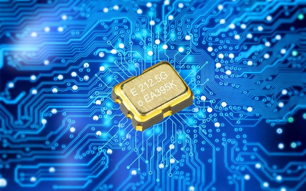 实战经验告诉156.25MHz差分晶振在通信模块中的重要性