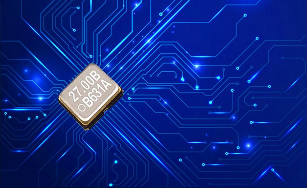 X1G004171003500有源晶振只为成就它而来