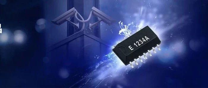 气体仪表设计-采用爱普生RX8900CE最低功耗仅有0.13uA