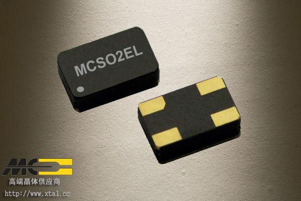 MCSO2EL