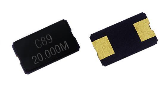 12MHz晶振,6035贴片,晶振CS10-12.000MABJ-UT,进口晶振